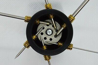 Tungsten Sharpener Grinder Tig Walker Gr-12  Any Angle Any Electrode
