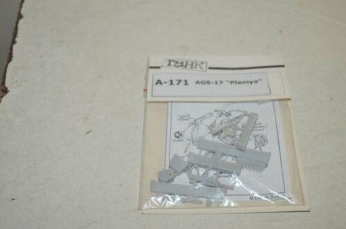 Model TAHK A-171 AGS-17 PLAMYA GRENADE LAUNCHER Tank 1/35 New