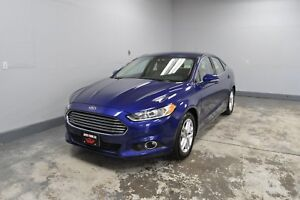 2016 Ford Fusion SE  FULLY EQUIPPED