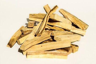 Palo Santo Holy Wood Incense Sticks Peruvian ( 25 pcs) #JC-65