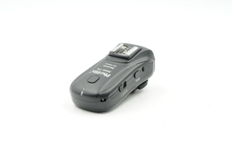 Phottix Strato TTL Flash Trigger Receiver for Canon #01i
