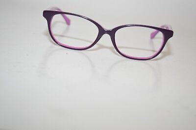Lilly Pulitzer Lara Eyeglasses 48[]15-130MM PL Pink