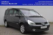 Renault Espace IV 2.0 dCi Grand Espace Edition 25th Pano