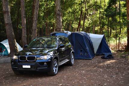 Oztrail Seaview 12 person Tent Hillarys Joondalup Area Preview