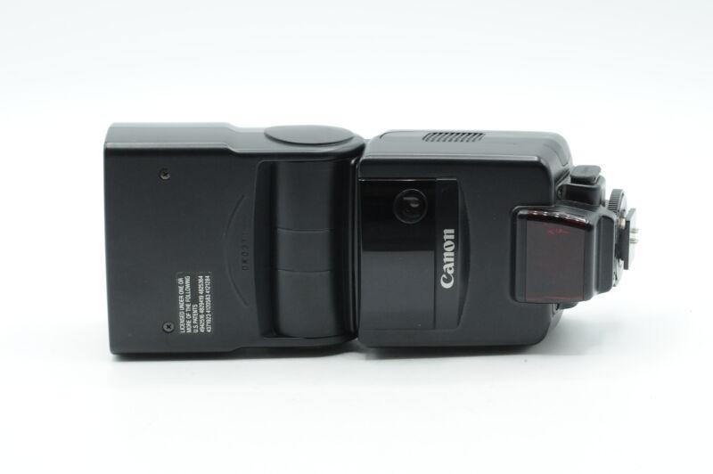 Canon 540EZ TTL Speedlite Flash #311