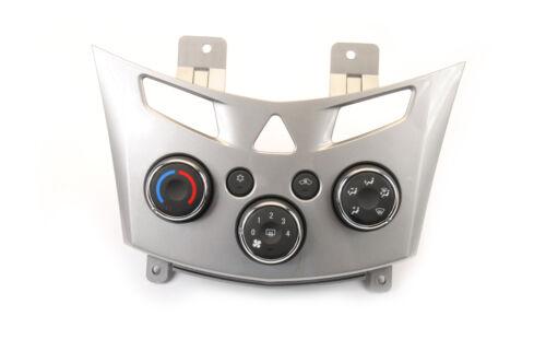 HVAC Control Panel ACDelco GM Original Equipment fits 03-08 Pontiac Vibe