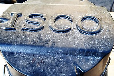 Isco Wastewater Sampler 1680 Bottles Included Isco 1680 Isco Water Sampler