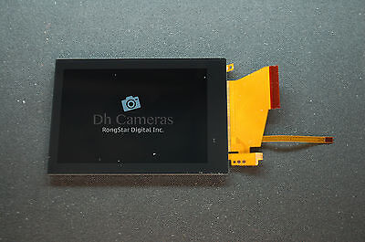 Lcd Display Screen For Olympus M10 Ii Repair Part Replace...