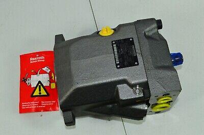 Rexroth Bosch Hydraulic Pump Massey Ferguson R902439125 3716370m05 Aa10vo45ov