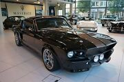 Ford Shelby GT500 'Eleanor' Super Snake 770 PS