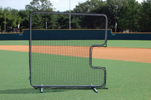 ProCage™ Softball Pitcher C-Screen