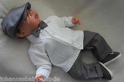Taufanzug , Taufanzug Junge, Baby Anzug, Anzug , Taufe, Festanzug baby G022-2