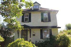 Lovely Character Home in Trendy Mid Town Area