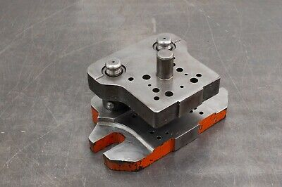 Producto 54b11 Punch Press Die Shoe Tooling Pneumatic Die Frame