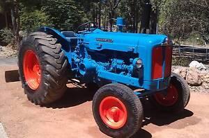old Tractor chamberlain  inter fordson etc Mundaring Mundaring Area Preview