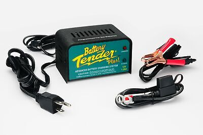 Battery Tender Plus 12 Volt @ 1.25 Amps 021-0128