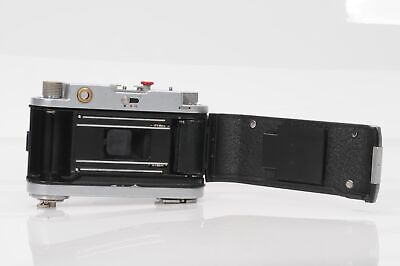 Robot Royal 36 Rangefinder Camera                                           #352, used for sale  Shipping to India