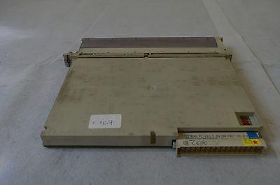 Siemens Simatic Analogausgabe (No.: 6ES5470-4UB12) (1.167)