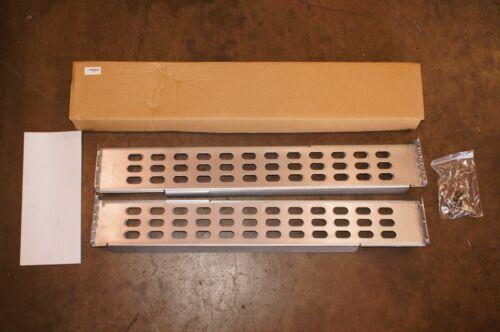 New APC OM-756H Sliding Rail Kit Smart-UPS 4-Post Rackmount Rails