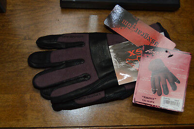 Revco Welding Gloves Bsxangelfire Womens Tig -lt50 Small