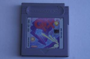 105 Gameboy & Gameboy Color Games - Great Titles - Great Prices!