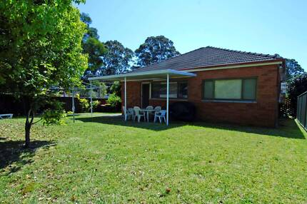 Peaceful, Easy access to Macquarie Uni, Tranport & Shops Marsfield Ryde Area Preview