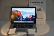 MacBook Pro 2012 15inch - 2.3Ghz i7, 16GB RAM, 500GB HDD Runcorn Brisbane South West Preview