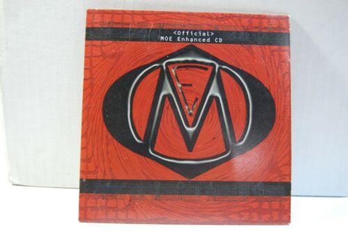 Hanson Official MOE Enhanced CD