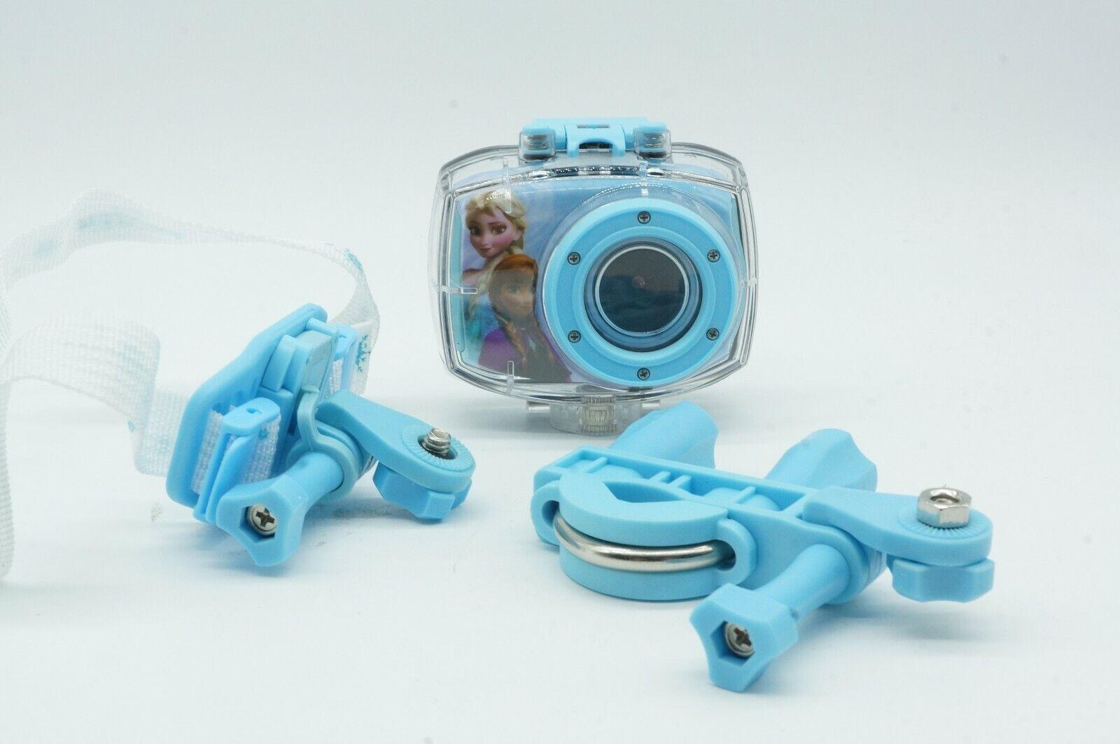 Kinder Frozen Action Cam wasserdichte Unterwasser-Kamera / EK68.8825