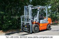 Gabelstapler 3T CPCD30 Seitenschieber *15999 € Nordrhein-Westfalen - Waldbröl Vorschau