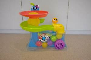 Playskool Busy Ball Popper with 5 Balls Forestville Warringah Area Preview
