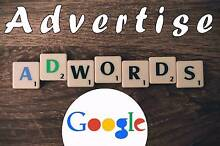 Google AdWords Marketing Package - AdWords Services Agency Sydney City Inner Sydney Preview