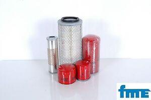 Set-filtro-Zettelmeyer-ZL-500-Motore-Deutz-F2L411