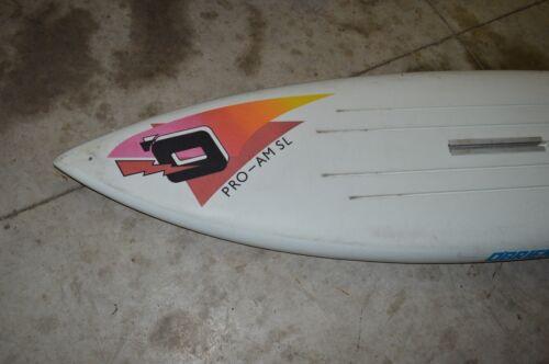 Windsurfing Windsail Sail Board Am Pro SL Vintage O