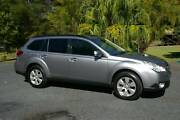 2010 Subaru Outback Premium Diesel Bonville Coffs Harbour City Preview