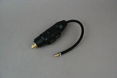 Usaweld 26 Tig Torch Dinse Adapter Quick Disconnect Everlast Longevity Welders