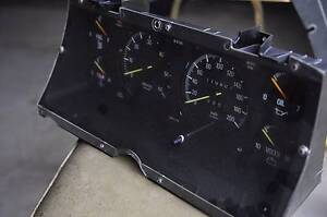 XD FALCON S PACK DASH,AND S PACK GRILLE. Horsley Park Fairfield Area Preview