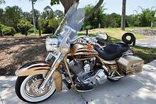 """Screamin Eagle Road King """"100th Anniversary Limited Edition Albany Creek Brisbane North East Preview"""
