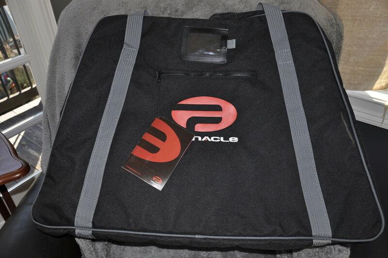 PINNACLE  AQUATICS DRYSUIT BAG