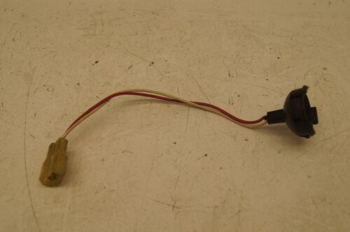 1980 Toyota Celica Liftback GT - Glove Box Light Wire Plug OEM