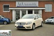 Mercedes-Benz  B 180 CDI BlueEFFICIENCY Edition 7