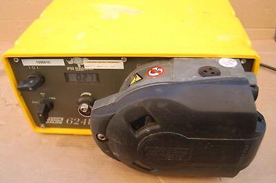 Watson Marlow Ip55 624u Washdown Peristaltic Pump Digital Wm Preparative Prep Zd
