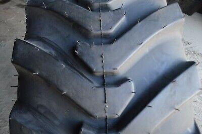 19.5l-24 Tire New Petlas R-4 12 Ply Bias Tubeless 19524 19.5 24
