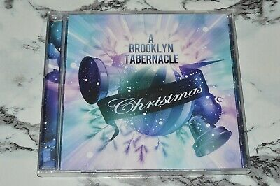 NEW - A Brooklyn Tabernacle Christmas (CD, 2010) ()