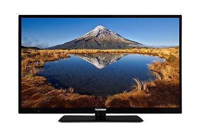 Telefunken D32F294R4CW LED Fernseher 32
