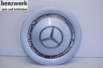 "Mercedes S-Klasse W126 ORIGINAL Radkappe 14"" 1264010824 23081723"
