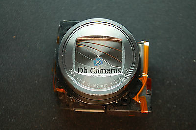 Lens Focus Zoom Repair Part For Fuji Fujifilm F770 F900 EXR FinePix