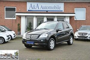 Mercedes-Benz ML 280 CDI 4Matic 7G-TRONIC DPF,COMAND, BI-XENON