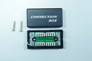 cat5e junction box, idc type, cat5e cable coupler joiner more on our ebay  shop