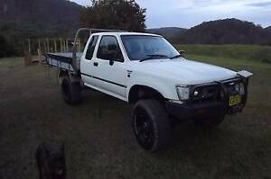 1993 Toyota Hilux Ute Byron Bay Byron Area Preview